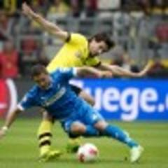 Verletzter BVB-Star: Hummels droht fr Endspiel gegen Bayern auszufallen