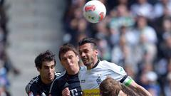 Gladbach - FC Bayern: Mnchen krnt Bundesliga-Saison
